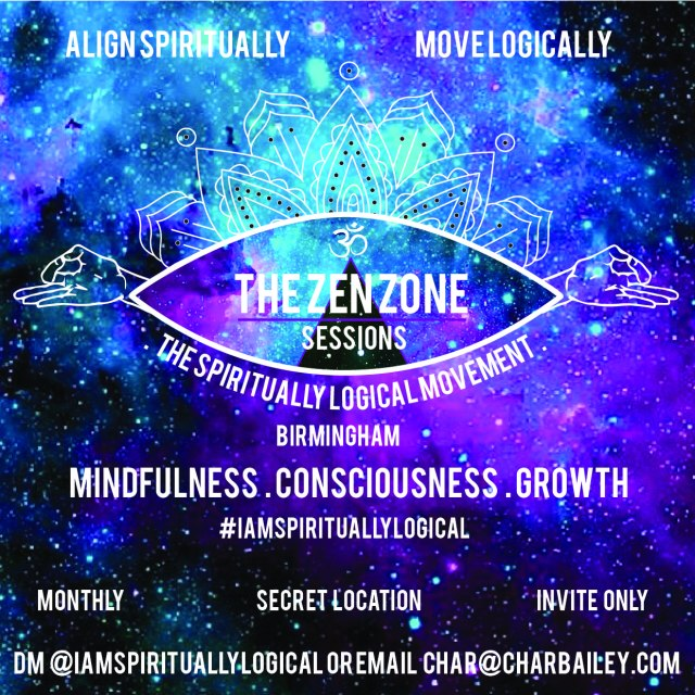 THE ZEN ZONE SESSIONS FLYER 1-01